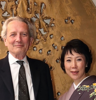 -JAPÓN – MONALISA TOUCH® PRESENTACIÓN para conmemorar el aniversario 5 DE DEKA JAPÓN
