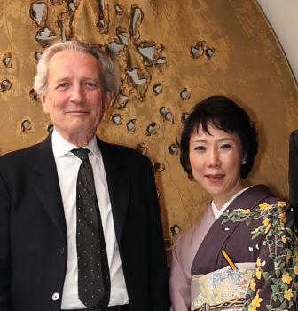 Japan – MonaLisa Touch® presentation to mark the 5th anniversary of DEKA Japan
