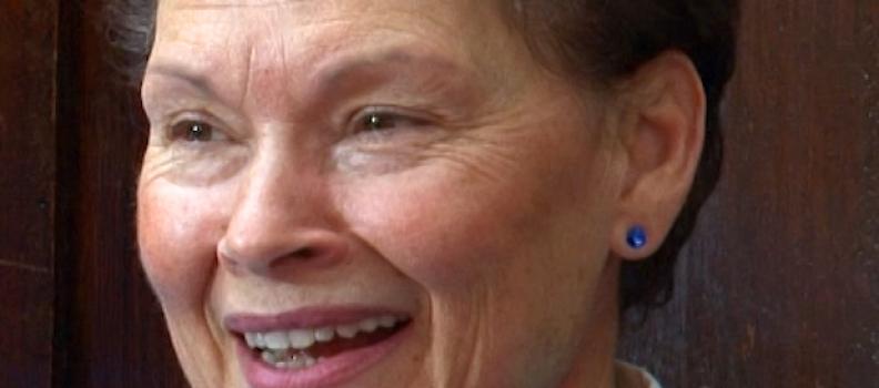 Marie-Ange (65 ans, France)