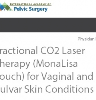 MonaLisa Touch Roundtable – Tips&Tricks for performing treatment