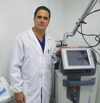 Dr. Pablo Gonzales Isaza, M.D. – San Jorge University Hospital,Pereira (Colombia)