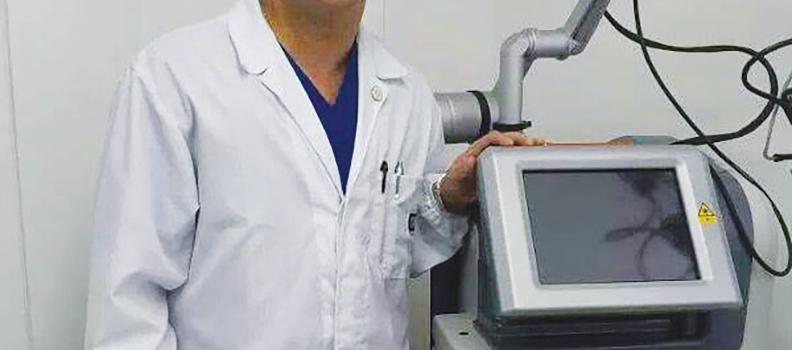 Dr. Pablo Gonzales Isaza, M.D. – San Jorge Universitätskrankenhaus – Pereira (Kolumbien)