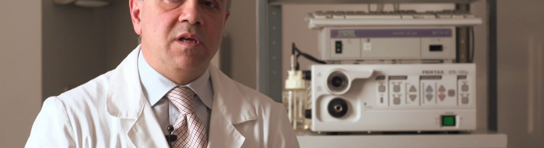 Prof. Stefano Salvatore – San Raffaele Hospital , Milan (Italy)
