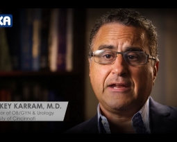 Mickey Karram M.D. – Christ Hospital, Cincinnati, Ohio (USA)